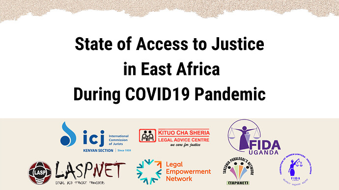 state_of_access_to_justice_in_east_africa_during_covid19_pandemic