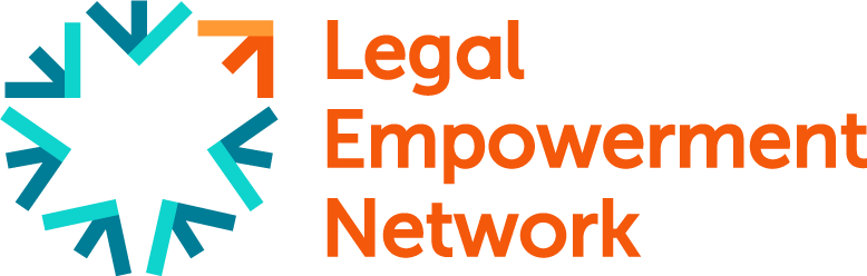 Legal Empowerment Network Community Discussions